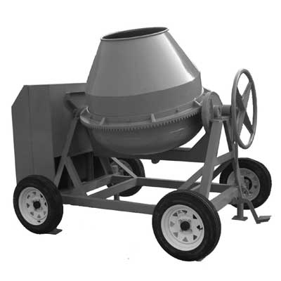Semcore II Concrete-Mixing Equipment Sales & Rentals