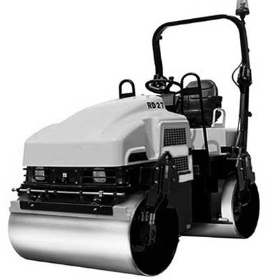 Semcore || Compaction tools. Walk-Behind and Ride-on Rollers. New Jersey Tools Sales and Rentals