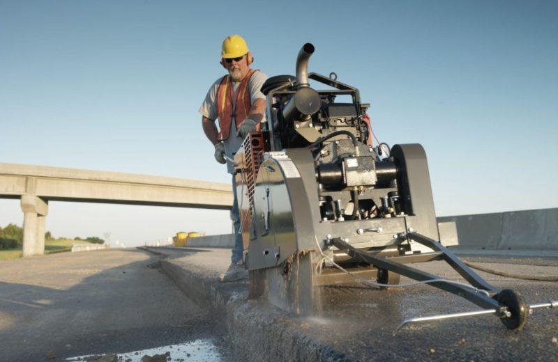 Semcore2 Concrete Cutting