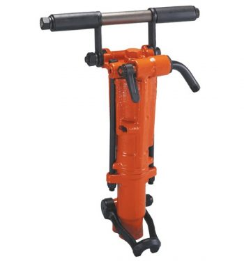 CHIPPING HAMMERS (PNEUMATIC)
