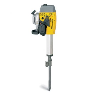 PAVEMENT BREAKERS (PNEUMATIC), 65LB GAS BREAKER