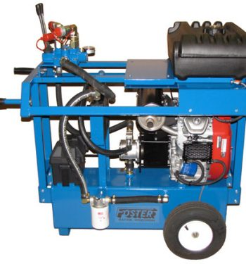 """53 GPM 100HP FOR 8"""" PUMP"""