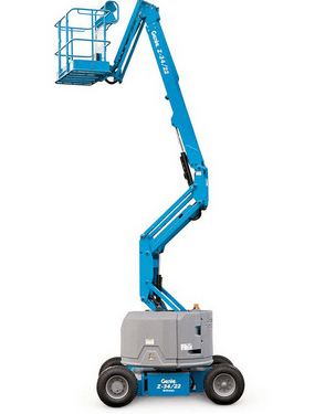 PERSONNEL LIFT 40' ARTICULATED SELF