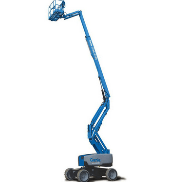 PERSONNEL LIFT 60' ARTICULATED